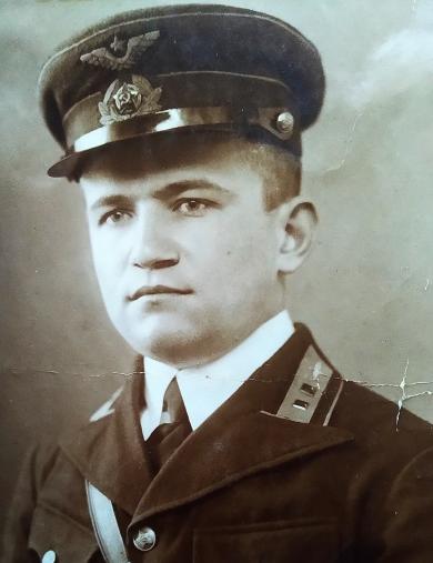 Курсов Николай Алексеевич