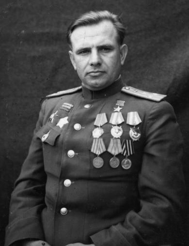 Белик Пётр Алексеевич