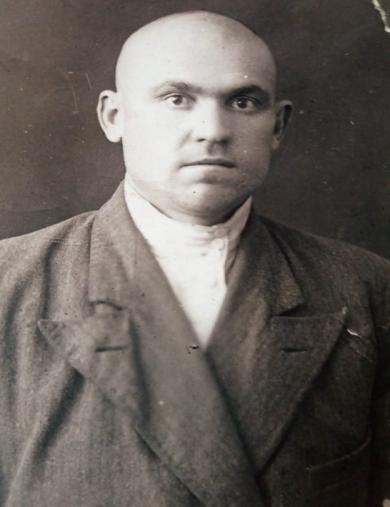 Цокур Михаил Федорович