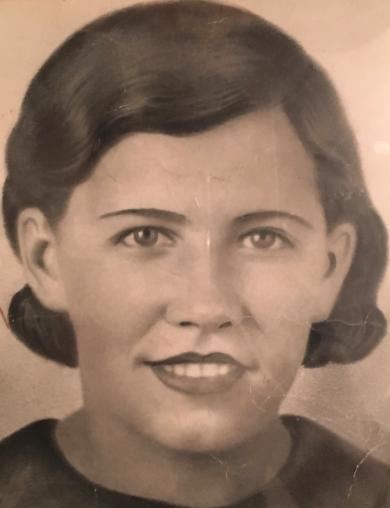 Кушакова Мария Матвеевна