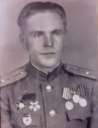 Бабков Иван Ермолаевич