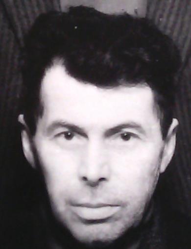 Енин Василий Касьянович