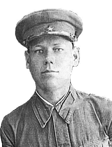 Евдокимов Геннадий Макарович