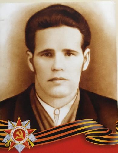Смирнов Фёдор Антонович