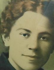 Лященко Александра Митрофановна