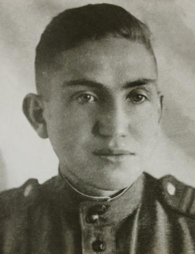 Нищета Алексей Иванович