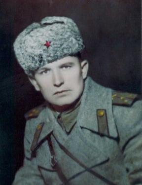Зуев Василий Васильевич