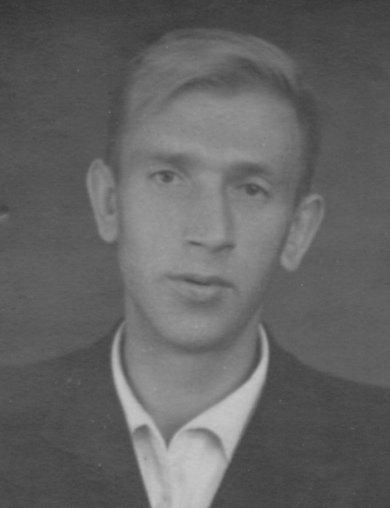 Прокофьев Александр Иванович