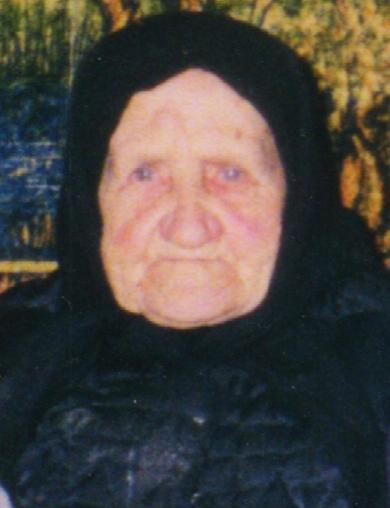 Соболева Анна Ильинична