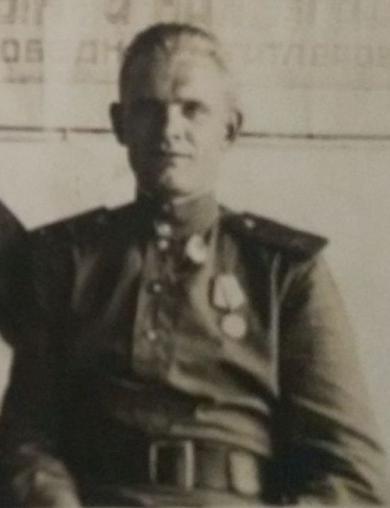 Будякин Иван Алексеевич