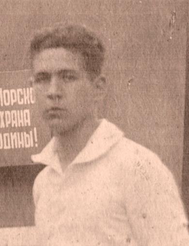 Сергиевский Алексей Витович