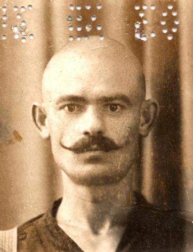 Лавров Илларион Васильевич