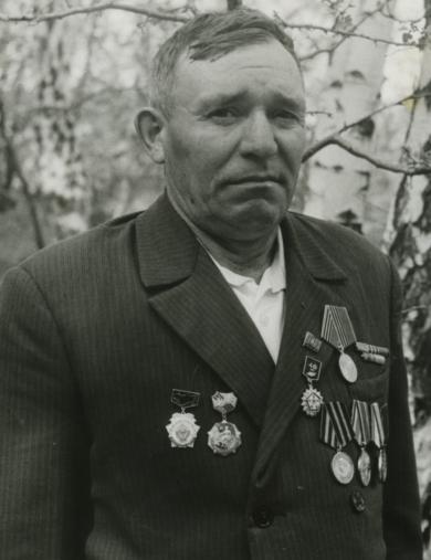 Ермолов Александр Семенович