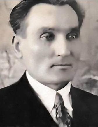 Артемов Петр Артемьевич