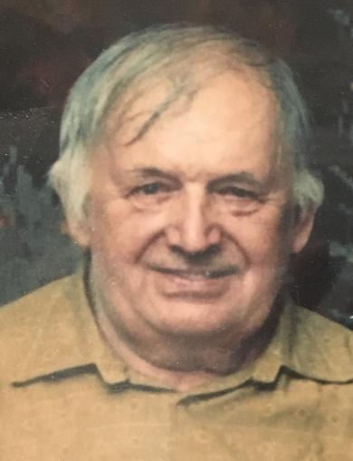 Шибанов (Шебанов) Николай Сергеевич