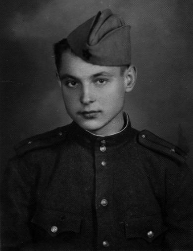 Балаухин Леонид Максимович