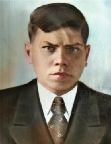 Голубихин Иван Григорьевич