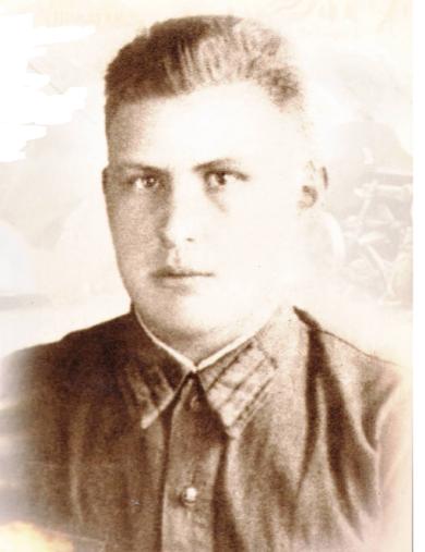 Шестаков Александр Николаевич