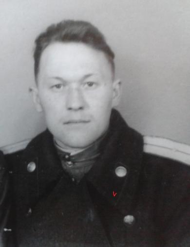 Чубриков Василий Васильевич