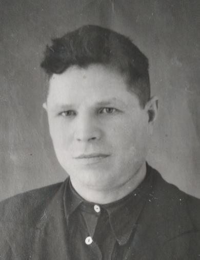 Ёлкин Яков Николаевич