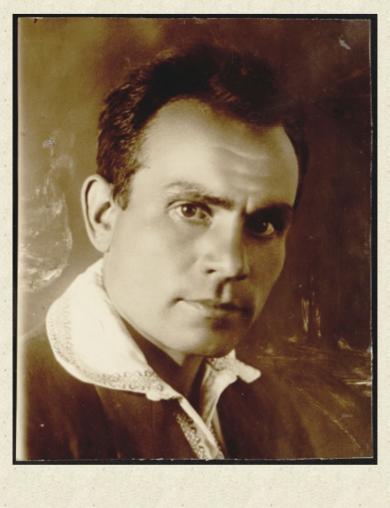 Ляпунцов Иван Михайлович