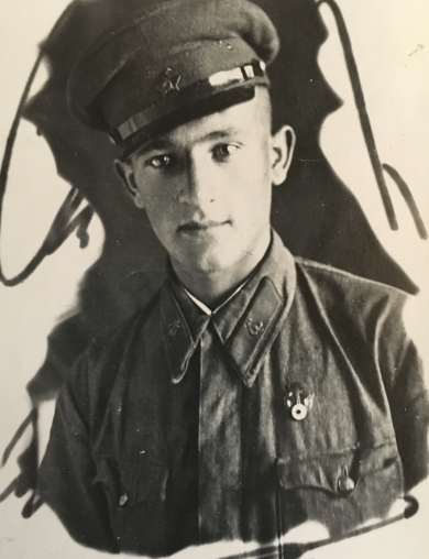 Лысин Владимир Дмитриевич