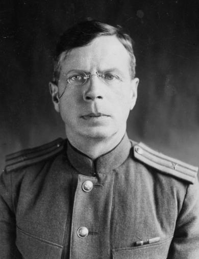 Урин Валентин Иванович