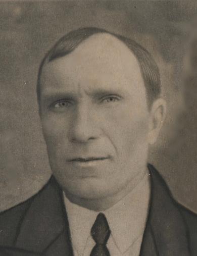 Ионов Василий Иванович