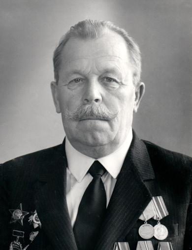 Курносов Николай Васильевич