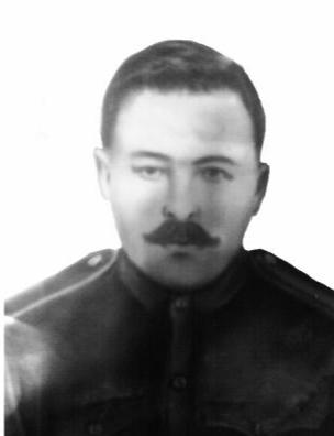Алпеев Сергей Захарович