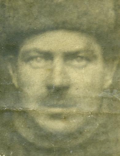 Чернышов Алексей Иванович