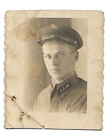 Иноземцев Виктор Алексеевич