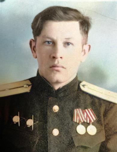 Становских Михаил Егорович