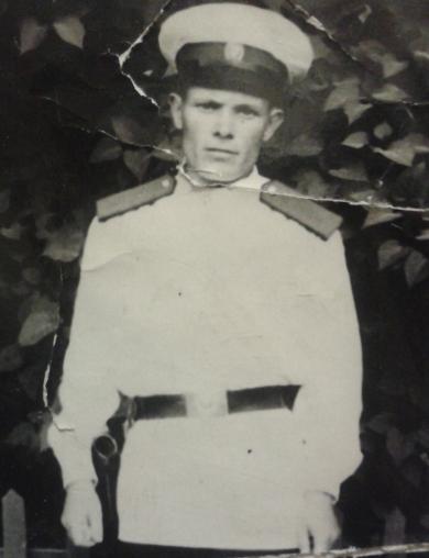 Баталов Афанасий Матвеевич