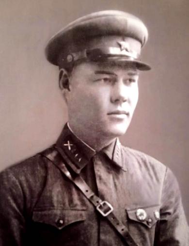 Евдокимов Федор Макарович