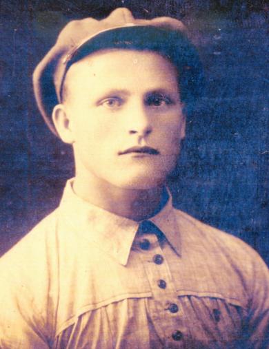 Личман Дмитрий Алексеевич