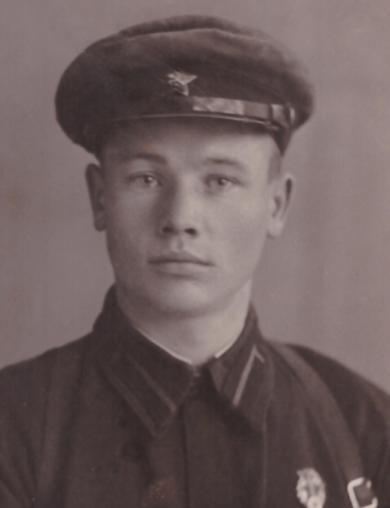 Гуторов Георгий Федорович