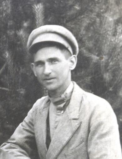Пестриков Валентин Иванович