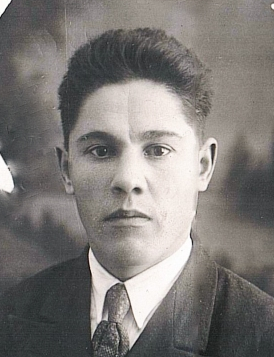 Иконников Николай (Геннадий) Александрович
