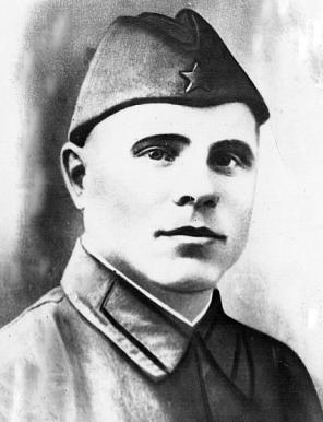 Иванов Павел Егорович