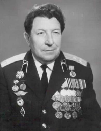 Коркин Евгений Иванович