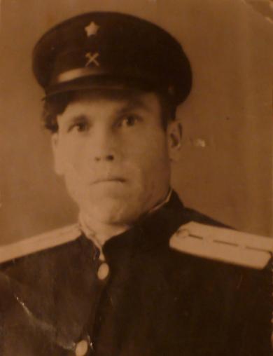 Овчинников Иван Александрович