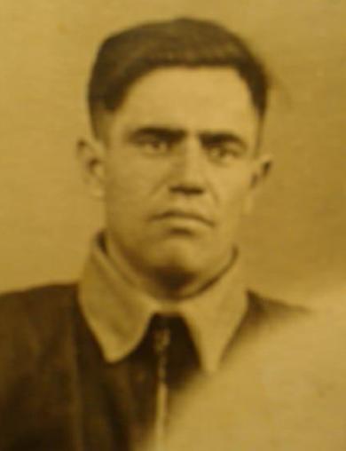 Коломойцев Яков Фёдорович