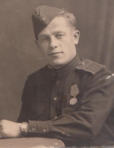 Долихин Николай Андреевич