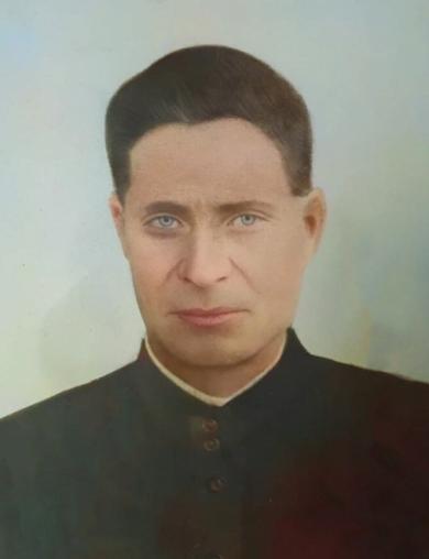 Шеповалов Степан Иосифович