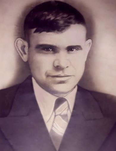Дорохов Григорий Фёдорович