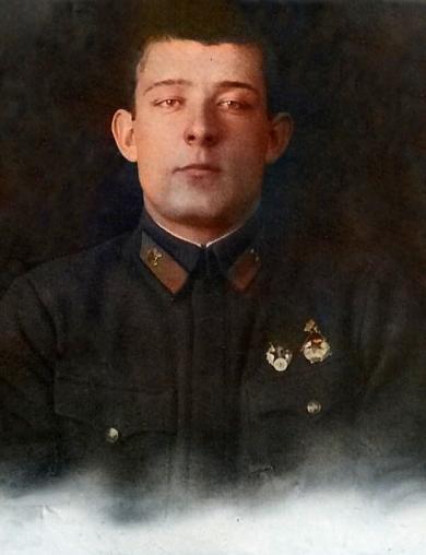 Гигель Андрей Мартынович