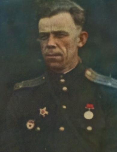 Барынин Петр Васильевич