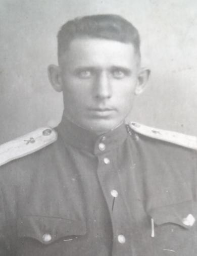 Харлашин Василий Васильевич