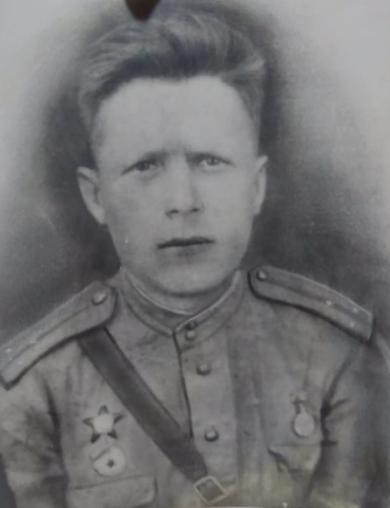 Кремнёв Иван Семёнович